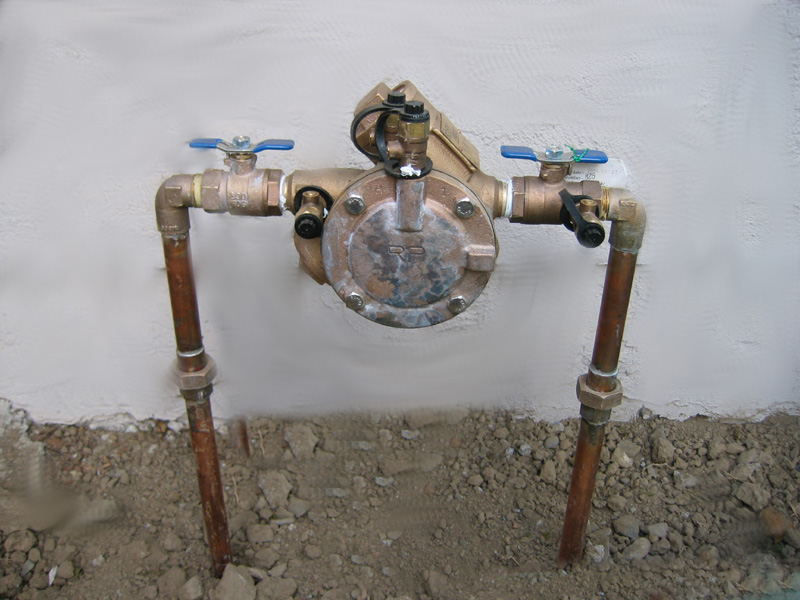 winterizing your backflow preventer south austin irrigation repair austin dripping springs. Black Bedroom Furniture Sets. Home Design Ideas